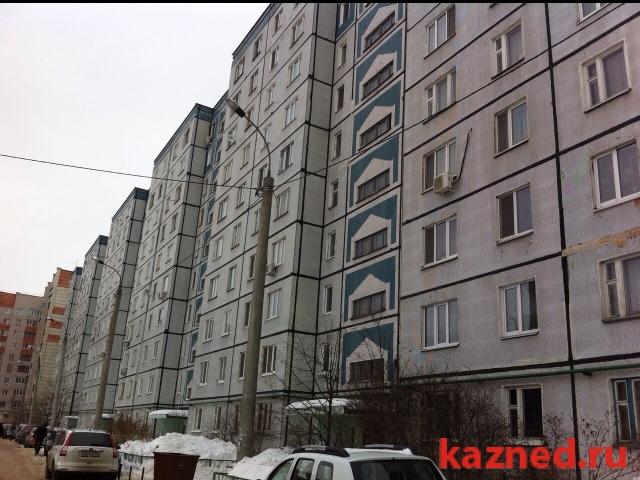 Продажа 1-к квартиры Адоратского 13, 35 м2  (миниатюра №1)