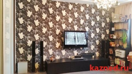 Продажа 1-к квартиры Космонавтов, 42а, 46 м² (миниатюра №1)