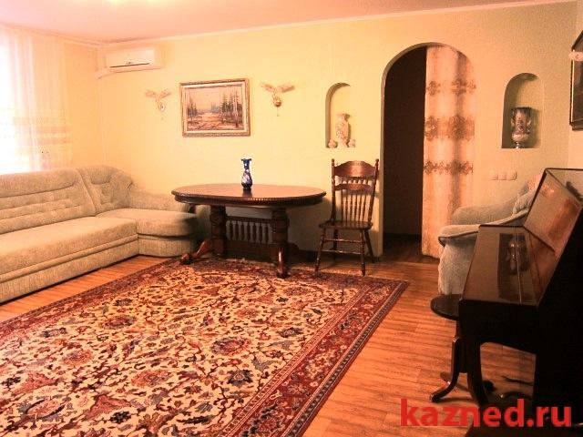 Продажа 4-комн.квартиру Проспект Ямашева д.104, 110 м2  (миниатюра №2)