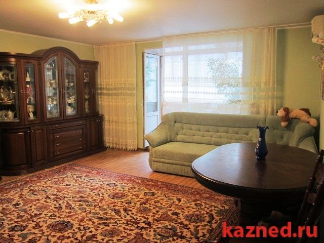 Продажа 4-комн.квартиру Проспект Ямашева д.104, 110 м2  (миниатюра №1)