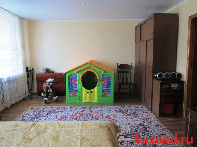 Продажа 4-комн.квартиру Проспект Ямашева д.104, 110 м2  (миниатюра №4)