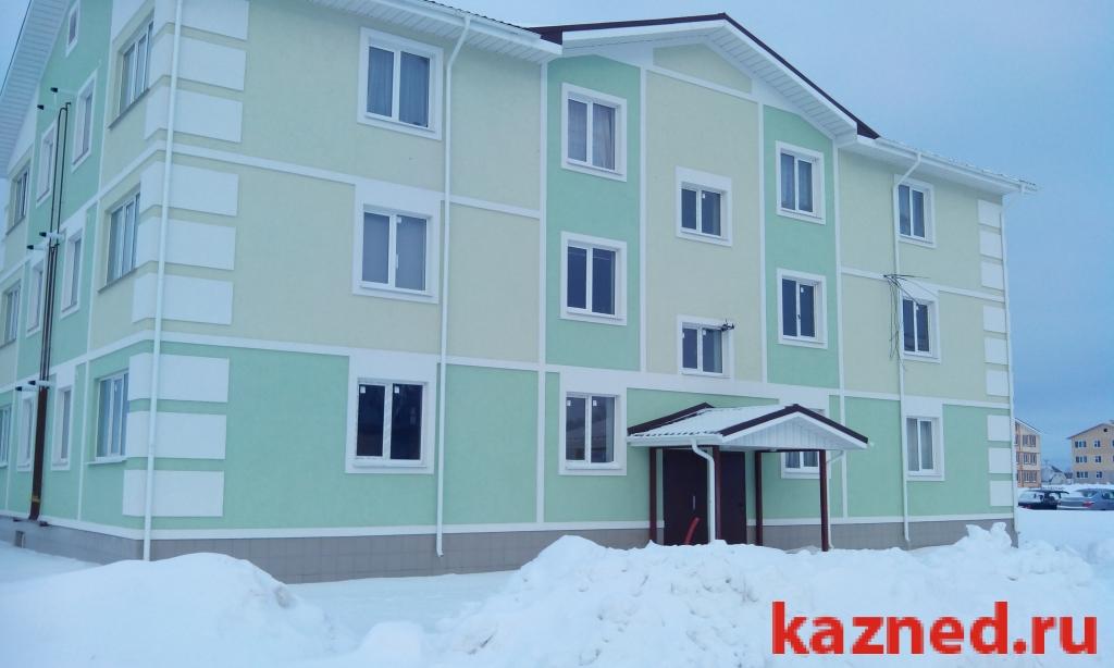 Продажа 1-к квартиры , 36 м2  (миниатюра №1)