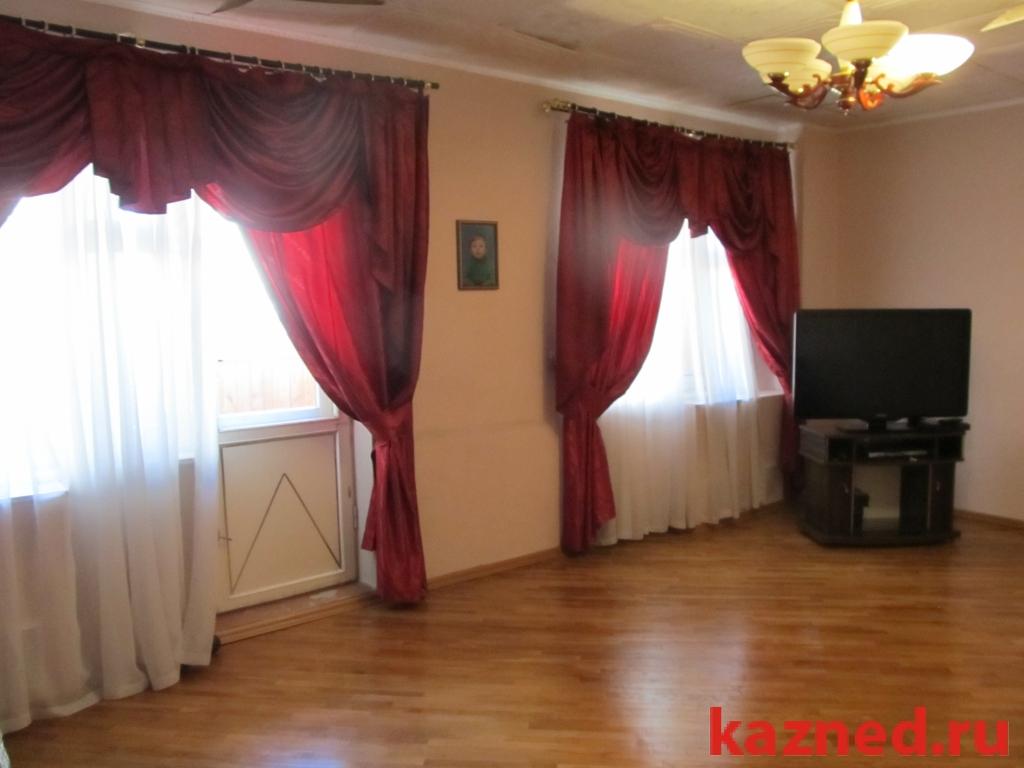 Продажа 3-к квартиры Амирхана, 5, 93 м² (миниатюра №1)