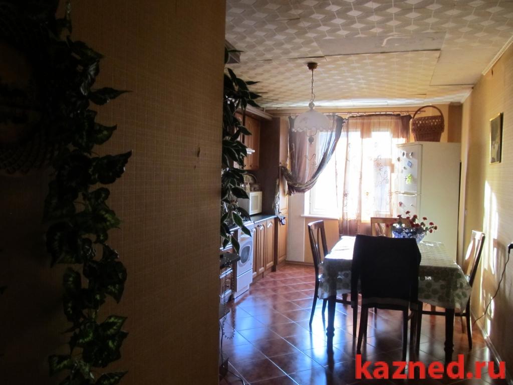 Продажа 3-к квартиры Амирхана, 5, 93 м² (миниатюра №2)