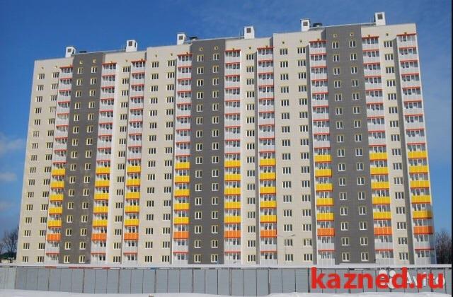 Продажа 1-к квартиры Натана рахлина ЖК СВЕТЛАЯ ДОЛИНА, 42 м²  (миниатюра №1)