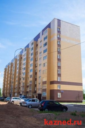 Продажа 1-к квартиры Гайсина, д.9, 39 м²  (миниатюра №2)