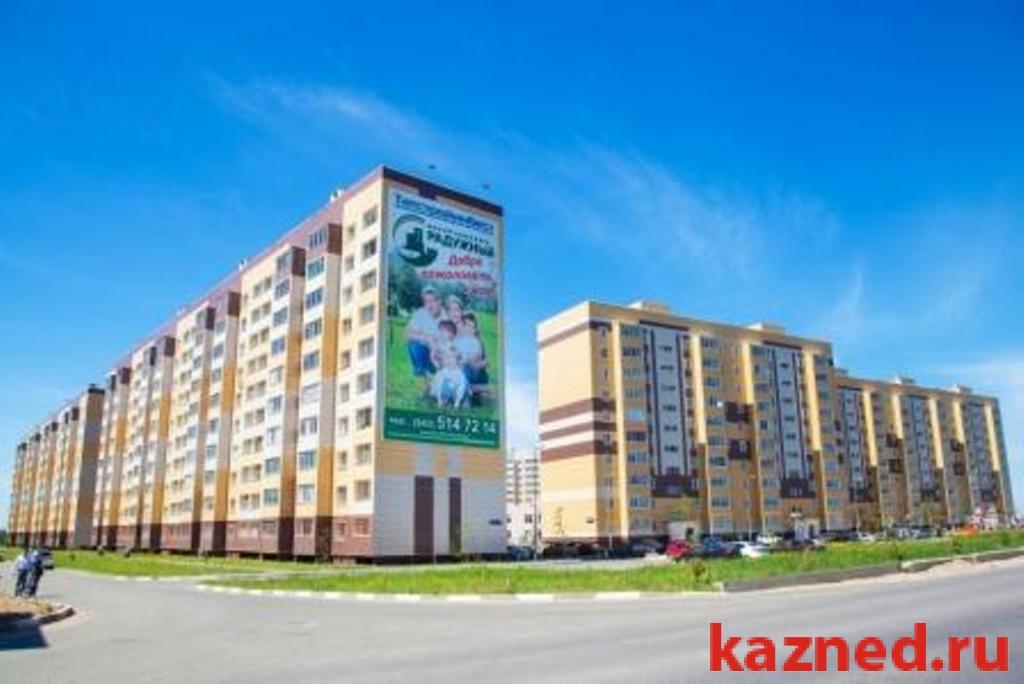 Продажа 1-к квартиры Спортивная 2, 47 м²  (миниатюра №3)