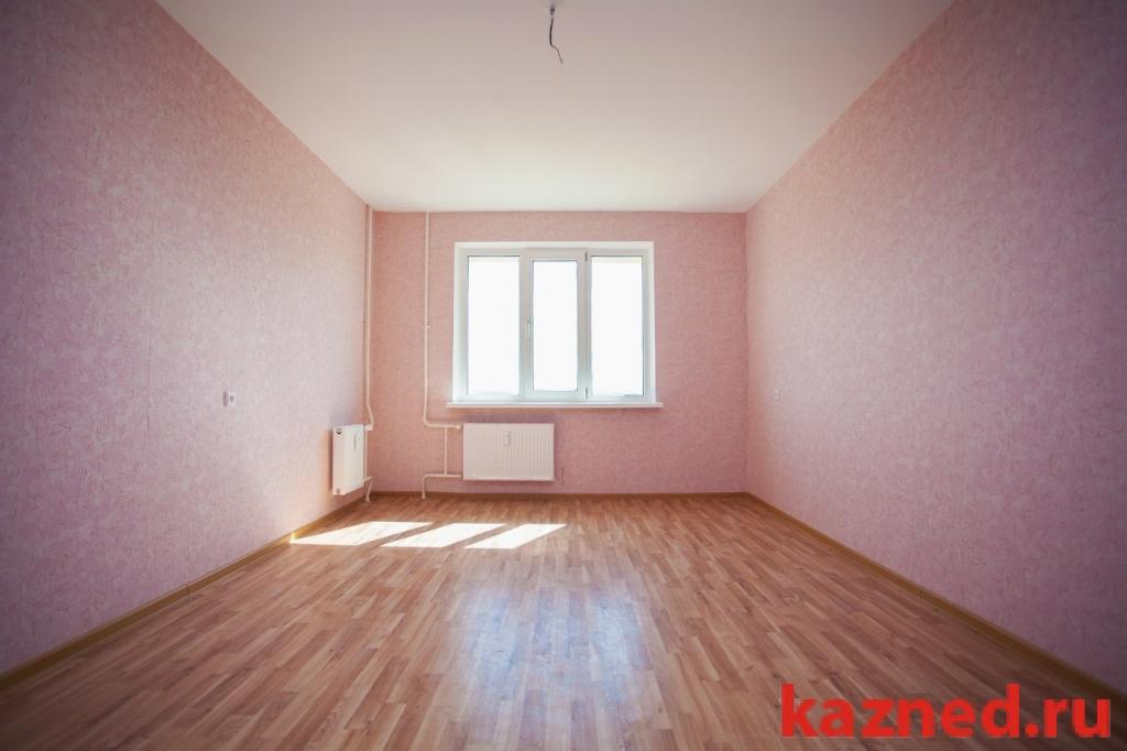 Продажа 1-комн.квартиру Гайсина, д.9, 39 м2  (миниатюра №1)