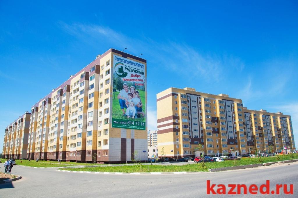 Продажа 1-комн.квартиру Гайсина, д.9, 39 м2  (миниатюра №2)