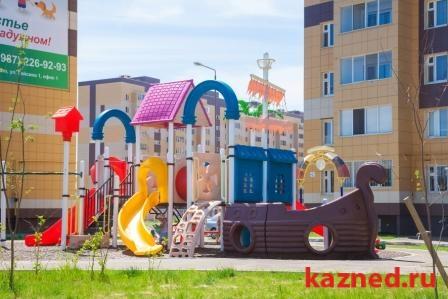 Продажа 2-к квартиры Осиново, Позиция, 16, 56 м² (миниатюра №1)