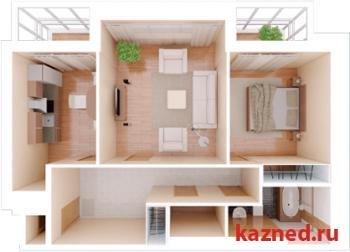Продажа 2-к квартиры Тихомирнова,19, 73 м2  (миниатюра №1)