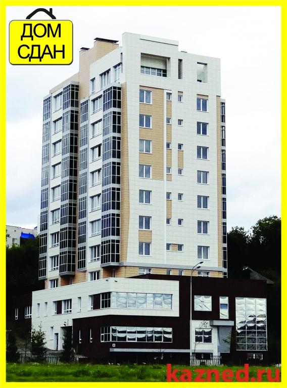 Продажа 2-к квартиры Тихомирнова,19, 73 м2  (миниатюра №3)