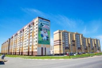 Продажа 2-к квартиры Осиново, ПОЗИЦИЯ 16, 56.0 м² (миниатюра №2)