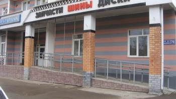 Аренда  офисно-торговые Качалова,76