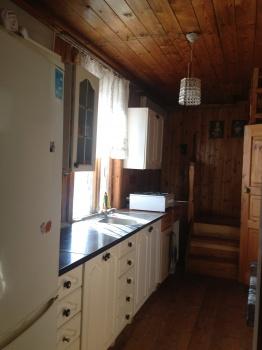 Продажа  дома Царицынский бугор, ул.Алмагач, 174