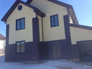Продажа  дома Овражная, 190.0 м² (миниатюра №1)