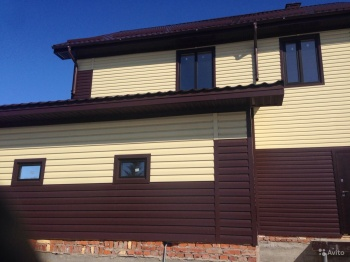 Продажа  дома Овражная, 190.0 м² (миниатюра №2)