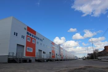 Аренда  склады, производства Восстания,100к151, 864 м² (миниатюра №1)
