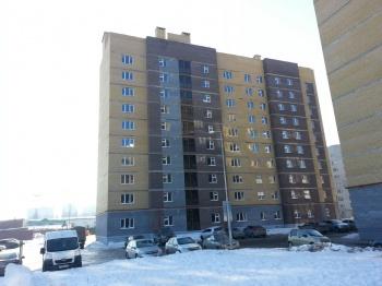 Продажа 1-к квартиры Лукина, д.52, 50.0 м² (миниатюра №1)