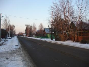 Продажа  участка Аметьевская, 6.0 сот.  (миниатюра №3)