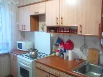 Продажа 3-к квартиры Ямашева 54, 65.0 м² (миниатюра №1)