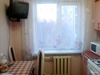 Продажа 3-к квартиры Ямашева 54, 65.0 м² (миниатюра №2)