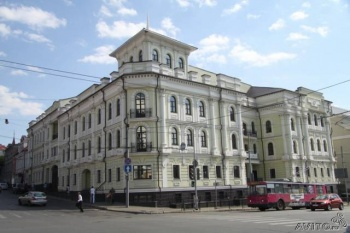 Аренда  офисно-торговые Пушкина д.52, 20.0 м² (миниатюра №1)