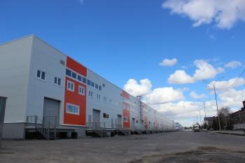 Аренда  склады, производства Восстания,100, 864.0 м² (миниатюра №1)