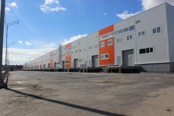 Аренда  склады, производства Восстания,100, 864.0 м² (миниатюра №2)