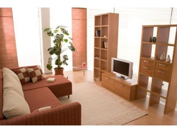 Посуточная аренда 2-к квартиры Аделя Кутуя, д. 44 А