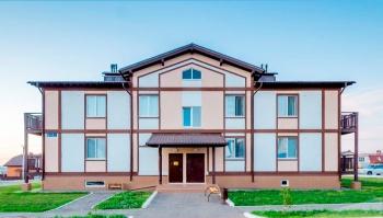 Продажа 1-к квартиры Центральная , 45.0 м² (миниатюра №2)
