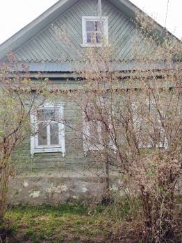 Продажа  дома Малые Дербышки,ул.Вишневый Сад