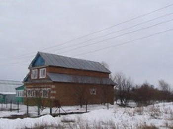Продажа  дома Мелиораторов Камско-Устьинский район, 130.0 м² (миниатюра №1)