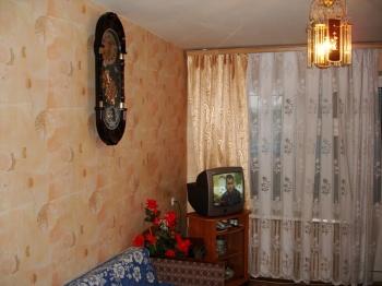 Продажа 1-к квартиры Ноксинский спуск, 28, 35 м² (миниатюра №1)