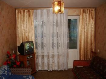 Продажа 1-к квартиры Ноксинский спуск, 28, 35 м² (миниатюра №2)
