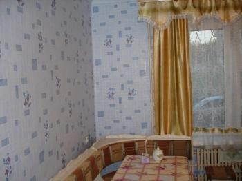 Продажа 1-к квартиры Ноксинский спуск, 28, 35 м² (миниатюра №5)