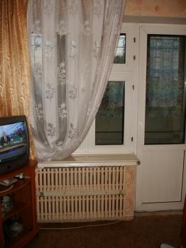 Продажа 1-к квартиры Ноксинский спуск, 28, 35 м² (миниатюра №7)