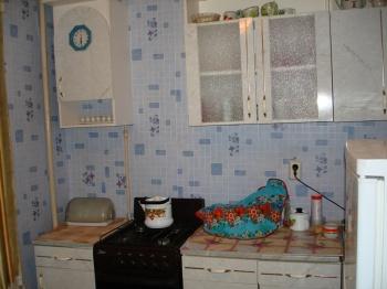 Продажа 1-к квартиры Ноксинский спуск, 28, 35 м² (миниатюра №4)