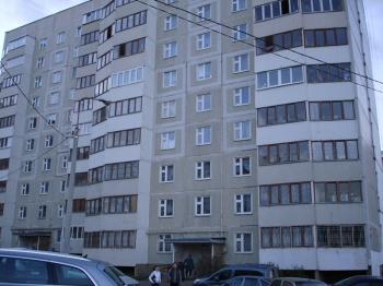 Продажа 1-к квартиры Ноксинский спуск, 28, 35 м² (миниатюра №9)