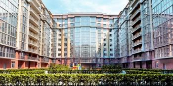 Продажа 1-к квартиры Тэцевская 7Б, 33.0 м² (миниатюра №3)
