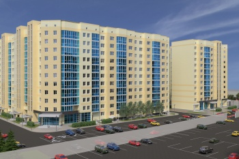 Продажа 3-к квартиры Годовикова/Лукина, 91.0 м² (миниатюра №3)