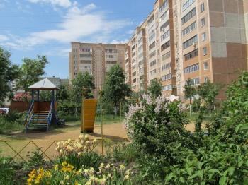 Продажа 3-к квартиры Амирхана, 5, 93.0 м² (миниатюра №16)