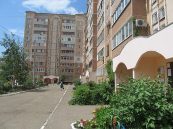 Продажа 3-к квартиры Амирхана, 5, 93.0 м² (миниатюра №18)