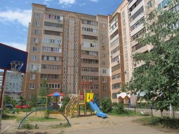 Продажа 3-к квартиры Амирхана, 5, 93.0 м² (миниатюра №19)