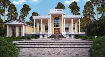 Продажа  дома Латвия(Рига), 930.0 м² (миниатюра №1)