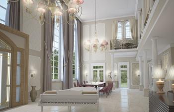 Продажа  дома Латвия(Рига), 930.0 м² (миниатюра №2)