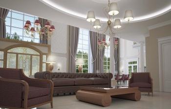 Продажа  дома Латвия(Рига), 930.0 м² (миниатюра №3)