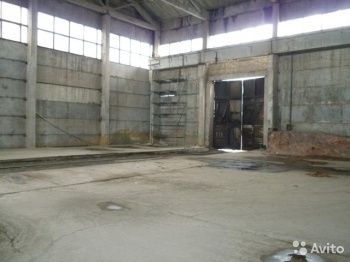 Аренда  склады, производства А.Кутуя,163а, 576.0 м² (миниатюра №1)
