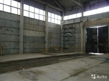 Аренда  склады, производства А.Кутуя,163а, 576.0 м² (миниатюра №3)