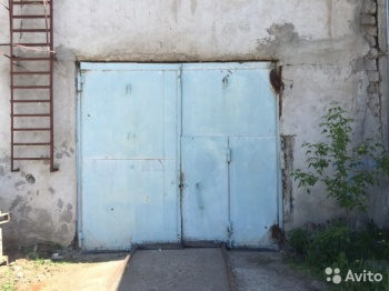 Аренда  склады, производства А.Кутуя,86, 770 м² (миниатюра №1)